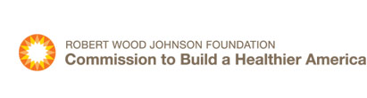 Robert Wood Johnson Foundation - Commission to Build Healtier America